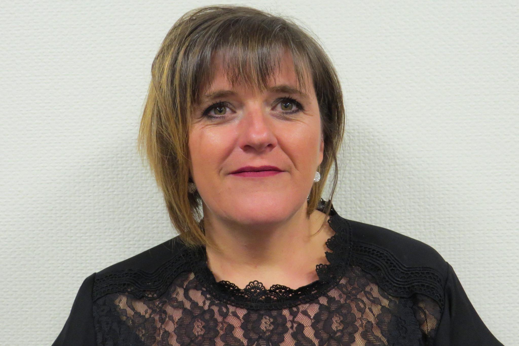 Sylvianne HETTINGER