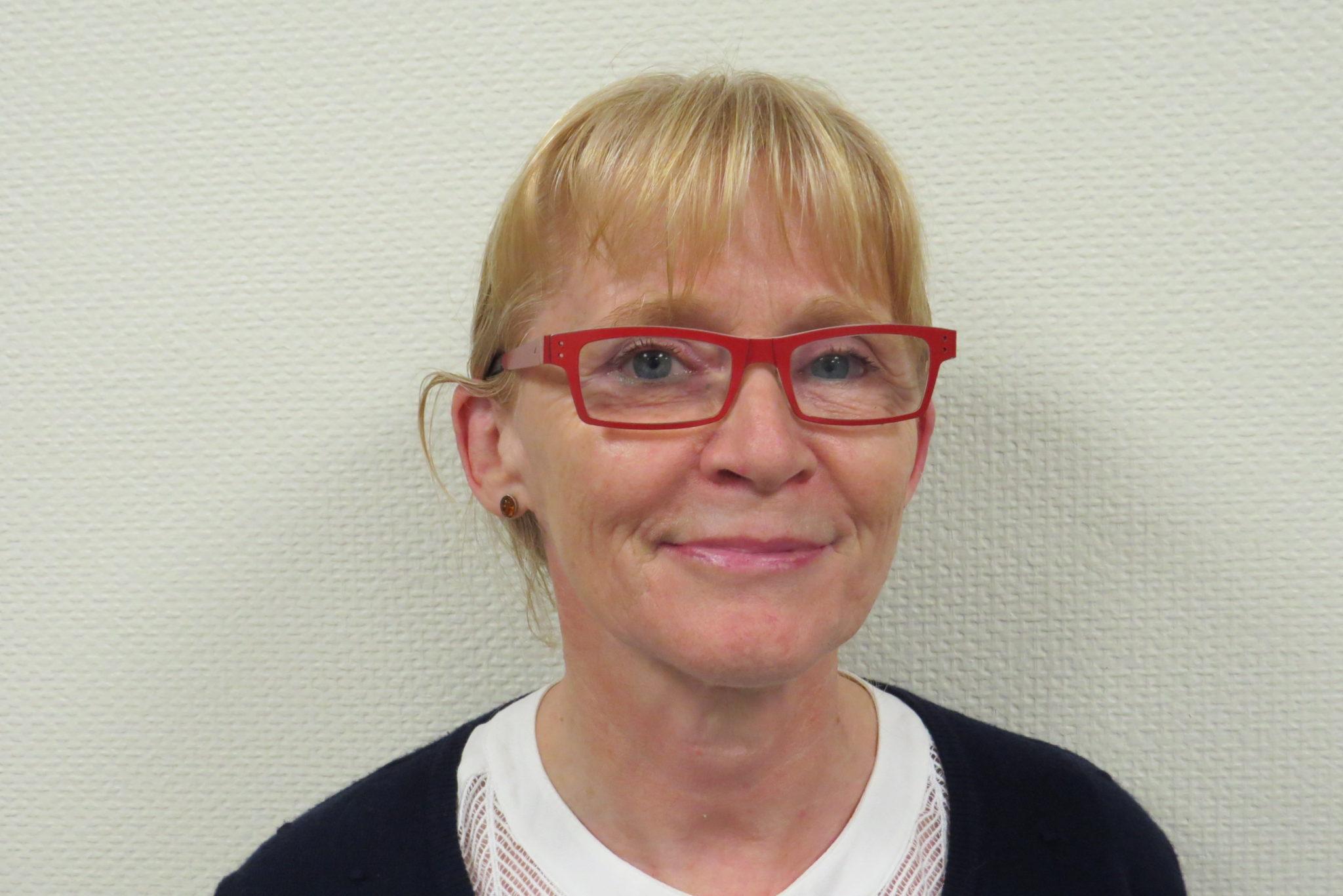 Brigitte ROBINET