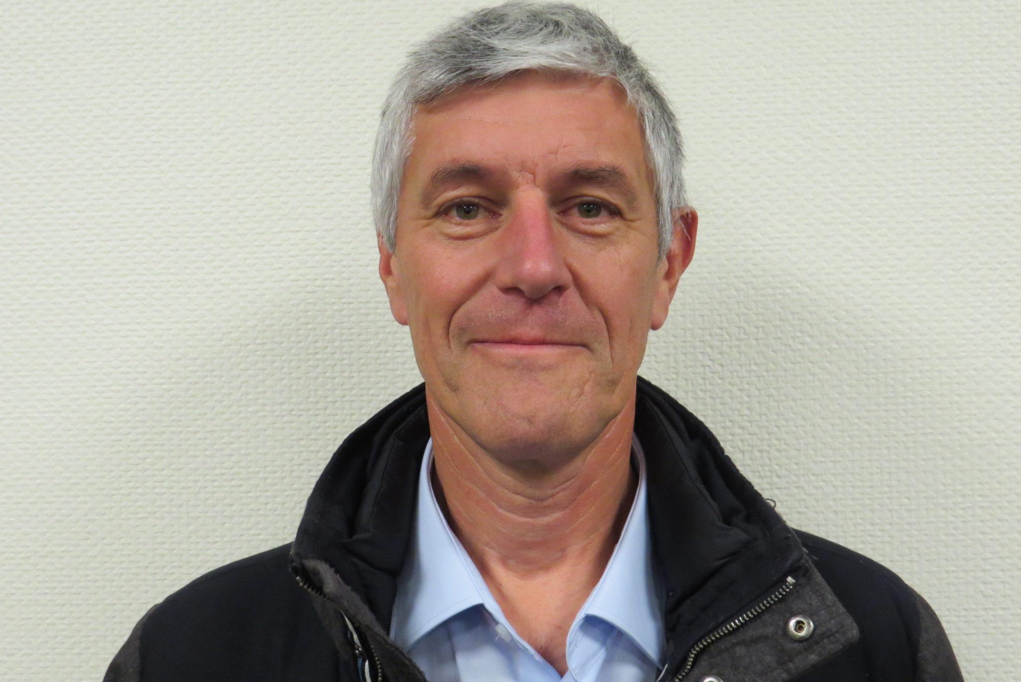 Thierry UJMA