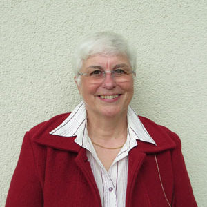 Evelyne BENTZ