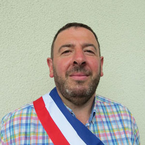 Fabrice CHILLES